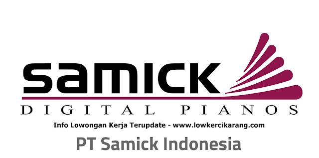 Samick Indonesia