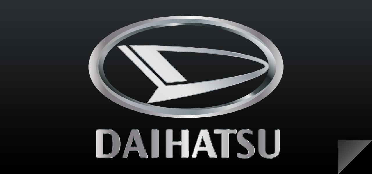 Toyota Genuine Parts >> DAIHATSU ~ Agen Mobil Online