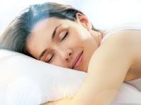 7 Cara Menciptakan Tidur Berkualitas