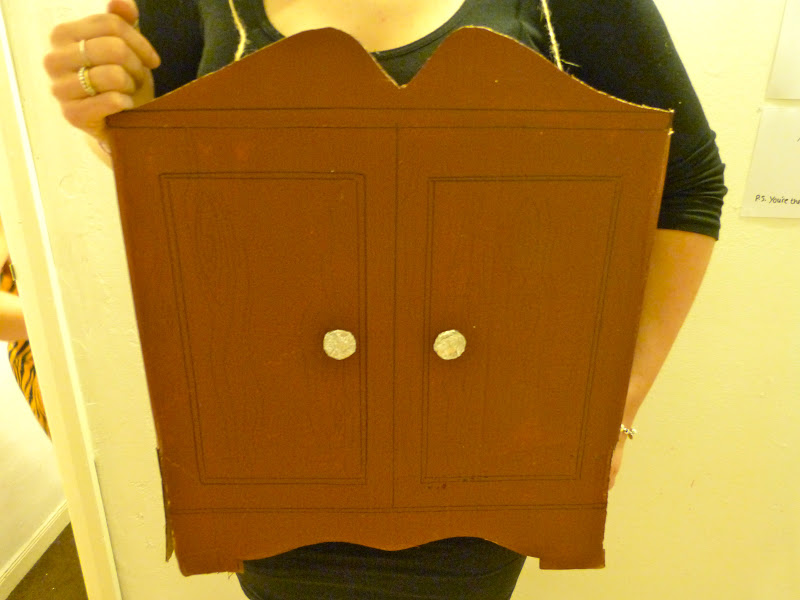 Trends With Benefits Diy Wardrobe Costume