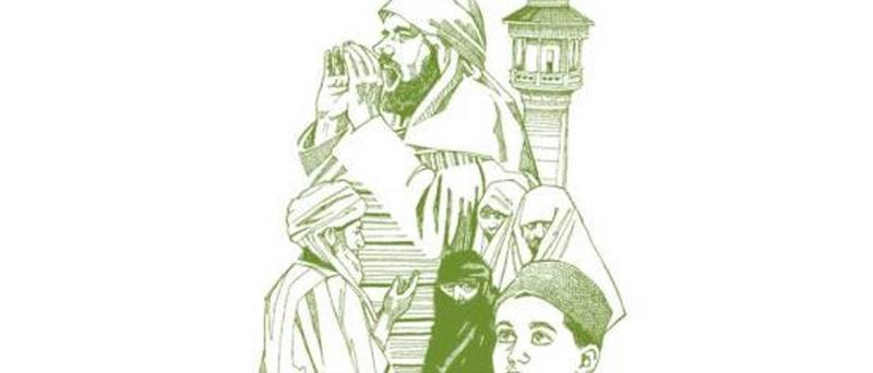 Wasiat Imam Syafie Sebelum Wafat