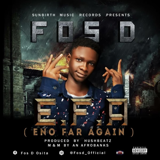 [Music] FOS D EFA (eno far again)
