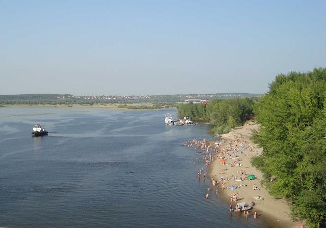 Река Сок
