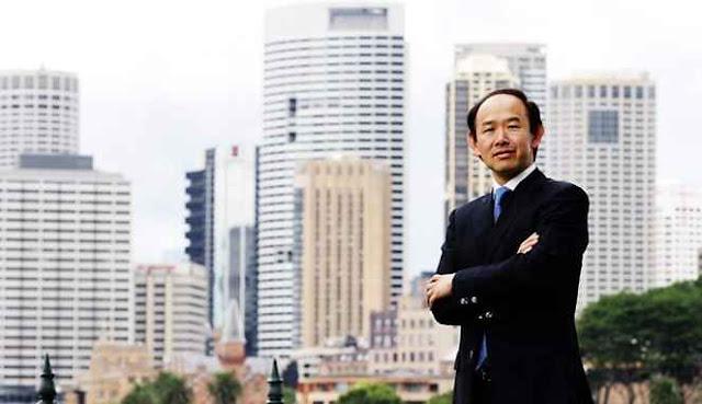Kisah Sukses Iwan Sunito, Dulu Sering Tidak Naik Kelas Kini Jadi Raja Properti Senilai Triliunan
