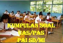 50 Soal PAS PAI Dan Budi Pekerti Kelas 5 Dan Kunci Jawaban Lengkap Kisi-Kisi Soal Update