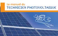 Le manuel technicien photovoltaïque