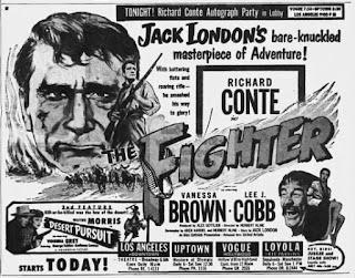 Ver película El luchador (The Fighter) Online