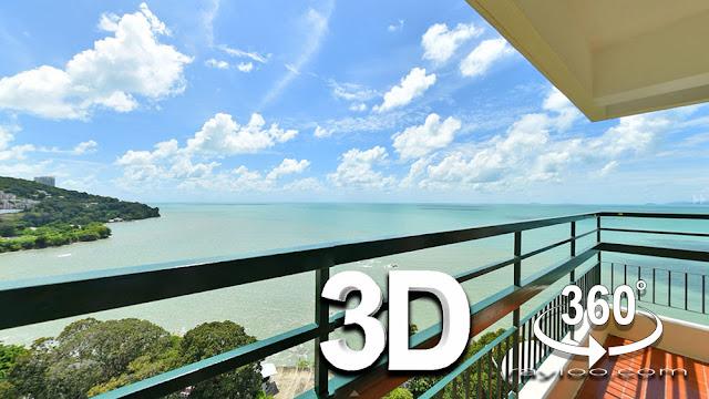 The Reef Apartment Batu Ferringhi Penang Raymond Loo 019-4107321