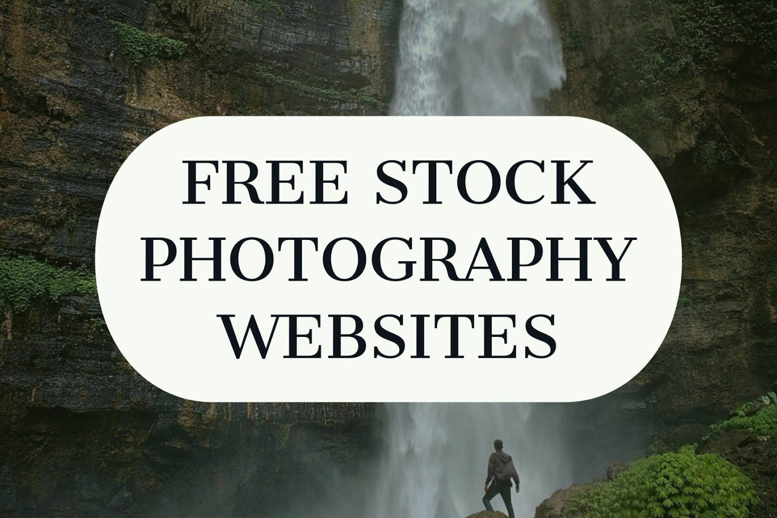 Free Stock Photography Images Sites