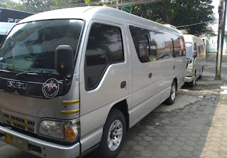 Aya Travel Bandung Jakarta