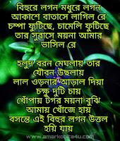 Bihure Logon Lyrics