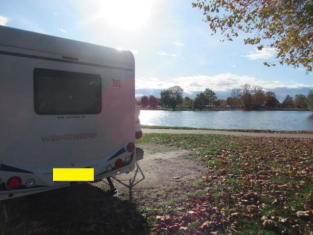 Campingplätze Am Oberrhein
