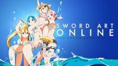 Sword Art Online: Extra Edition 1080p BD Dual Audio