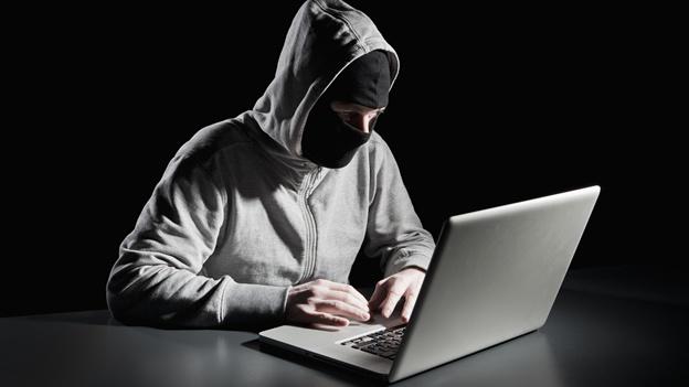 Seguridad informática  LOS HACKERS 876dbf3281d