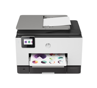 HP OfficeJet Pro 9022 Drivers Download