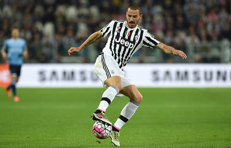 """Bonucci: """"Juventus je moja kuća"""""""