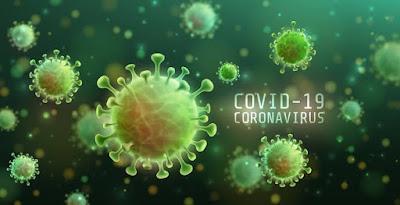 Nova Cantu registra 16º vítima da COVID-19
