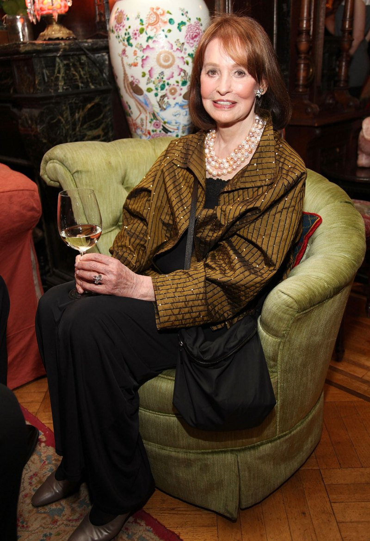 Gloria Vanderbilt death