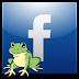 Menjadi Katak Tuli di Facebook