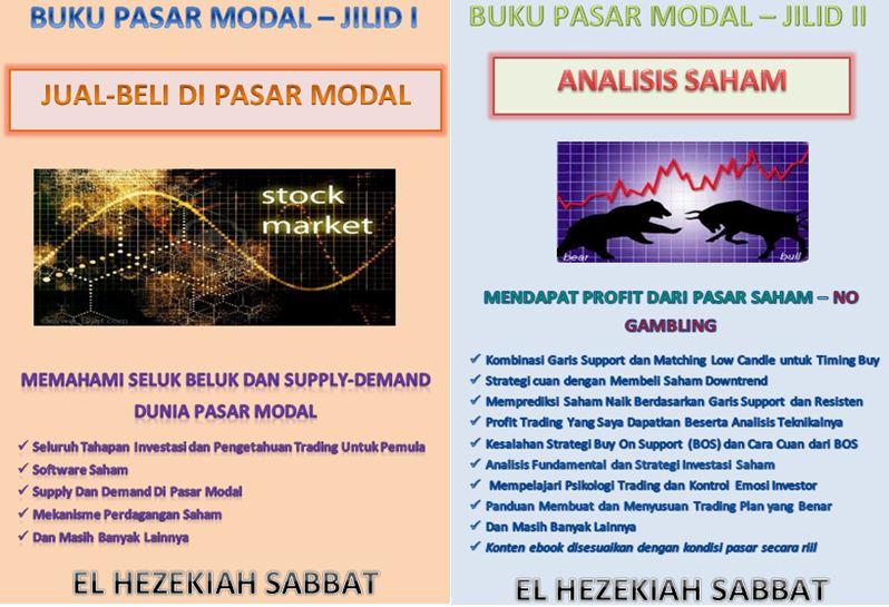 Belajar Trading Saham & Praktik Langsung
