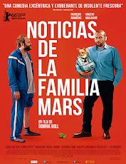 pelicula Noticias de la familia Mars (2016)