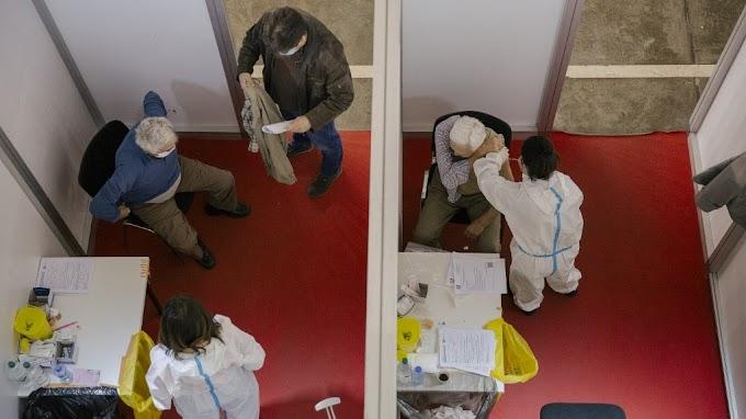 Szerbiában megvizsgálták tízezer ember oltások utáni ellenanyag-termelését