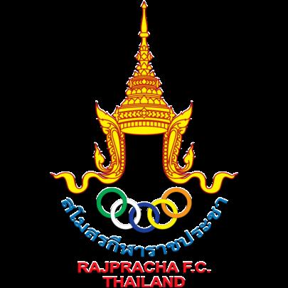 Daftar Lengkap Skuad Nomor Punggung Baju Kewarganegaraan Nama Pemain Klub Rajpracha Terbaru
