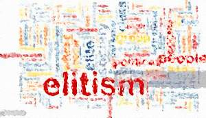 Elitisme dalam Sastra Sangat Berbahaya - Anwar Ridwan