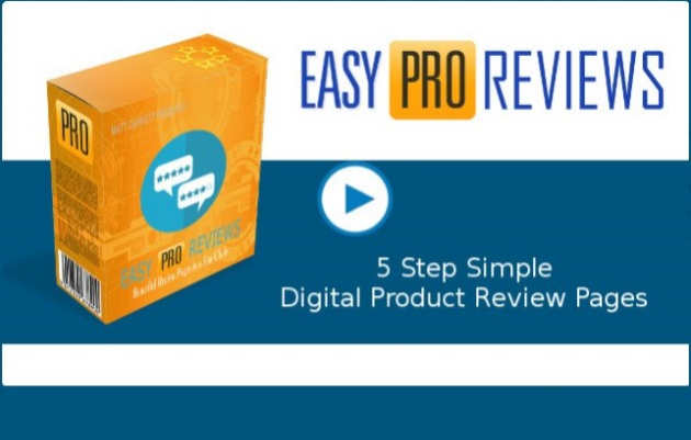 Review of Easy Pro Reviews