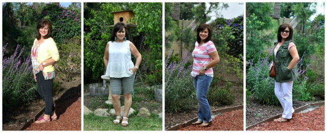summer styles over 50