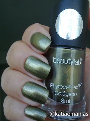 Beautylab, Betina,