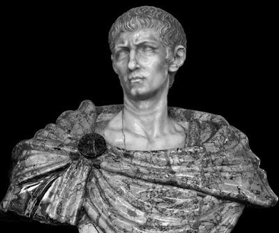 Imperador Diocleciano, Diocleciano, São Cipriano, História São Cipriano, Livro São Cipriano