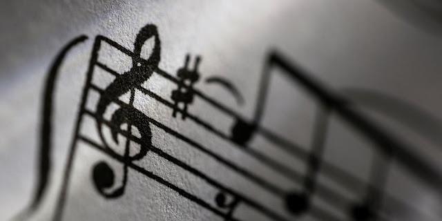 Pengertian Clef dan Jenisnya dalam Musik peterdevriesguitarcom