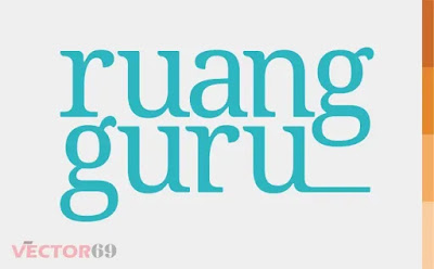 Ruangguru Logo - Download Vector File AI (Adobe Illustrator)