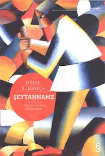 Mihail Bulgakov - Seytanname