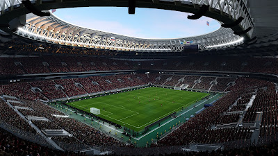 PES 2020 Luzhniki Stadium
