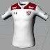 Fluminense Under Armour 2019/20 + KITNUMBERS