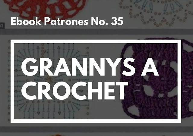 CTejidas [Crochet y Dos Agujas] cover image
