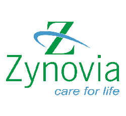 Zynovia Lifecare Distributorship Logo