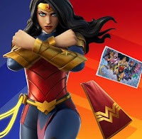 Wonder Woman Skin, How To Unlock, Cup Point System, Fortnite