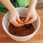 Double-chocolate Pudding Cake - Step 3