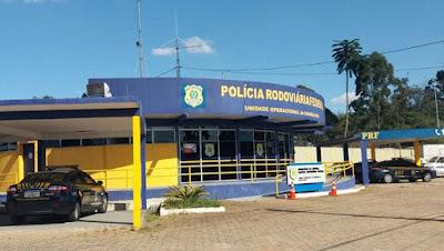 PRF informa novo horário de atendimento a partir da próxima segunda-feira em São Paulo