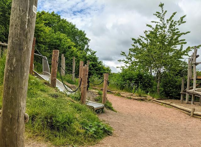 Rainton Meadows | Wild Play Area, Accessible Nature Walk & Cafe