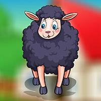 AvmGames - Bubbly Sheep Escape