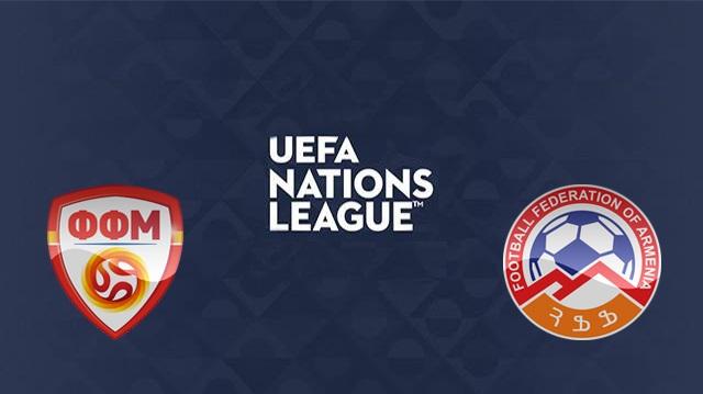 Prediksi UEFA Nations League Armenia vs FYR Macedonia 16 Oktober 2018 Pukul 23.00 WIB