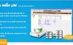 PartitionGuru: phần mềm miễn phí quản lý phân vùng, phục hồi dữ liệu và sao lưu hệ thống