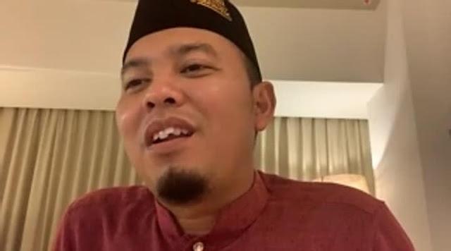 Ustaz Luqmanul Hakim
