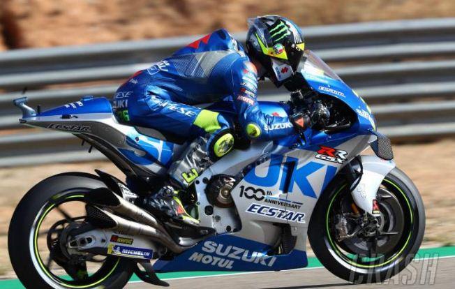 Joan Mir Pimpin Klasemen MotoGP 2020 Usai Balapan di Aragon