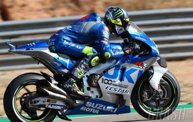 Klasemen MotoGP 2020 Terbaru, Joan Mir Nyaman di Puncak