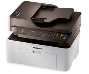 Samsung Xpress SL-M2070FW Driver Windows